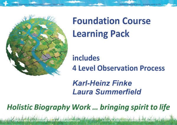 Foundation Course - Learning Pack