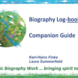 Biography Log-book - Companion Guide
