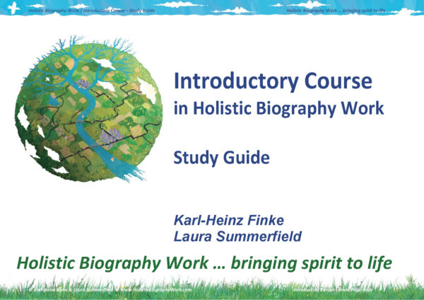 Introductory Course - Study Guide
